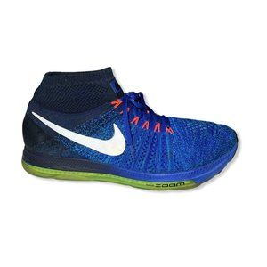Nike Zoom All Out Flyknit Mens Size 11.5